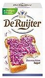 De Ruijter Vermicelles aux Fruits des Bois, Flocons/ Bosvruchtenhagel Fruit...