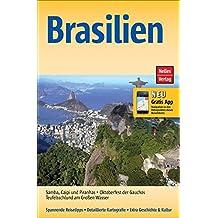 Brasilien (Nelles Guide)