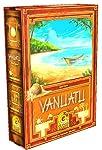 Edizione in inglese di Vanuatu completamente rivista nella grafica. Le meccaniche di questa nuova edizione sono le medesime del gioco originale, in cui, vestendo i panni di un abitante dell'isola di Vanuatu, dovrete riuscire a prosperare nell'arco de...