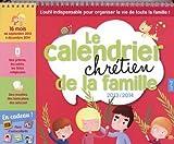 Image de Le calendrier chrétien de la famille