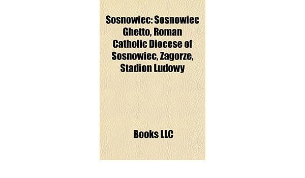 Babes in Sosnowiec