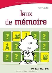 Jeux de mémoire