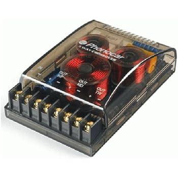 sinuslive 2 wege lautsprecher frequenzweiche cr235 amazon. Black Bedroom Furniture Sets. Home Design Ideas