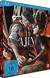 Ajin - Demi-Human - (Staffel 2) - Vol. 4 - [Blu-ray]