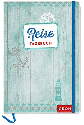 Reisetagebuch (Anker) (GROH Tagebuch)