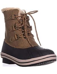 Amazon.it  Bearpaw - Stivali   Scarpe da donna  Scarpe e borse f387d3d348c