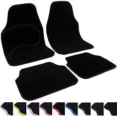 auto fu matte vergleich tests die 11 top auto. Black Bedroom Furniture Sets. Home Design Ideas