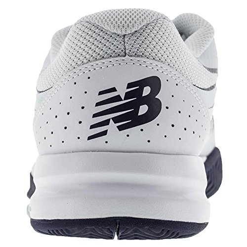 Nouveau Balancemc786wb2 - Scarpe Da Tennis Uomo Blanc