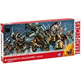 Transformers Age of Extinction Dinobots Unleashed 5-Pack PACK PLATINUM EDITION