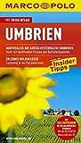 MARCO POLO Reiseführer Umbrien - Ursula Romig-Kirsch, Peter Peter