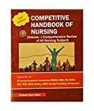 #6: Competitive Handbook of Nursing-VOL 1