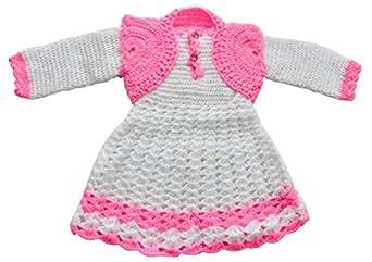 Woolen design for baby