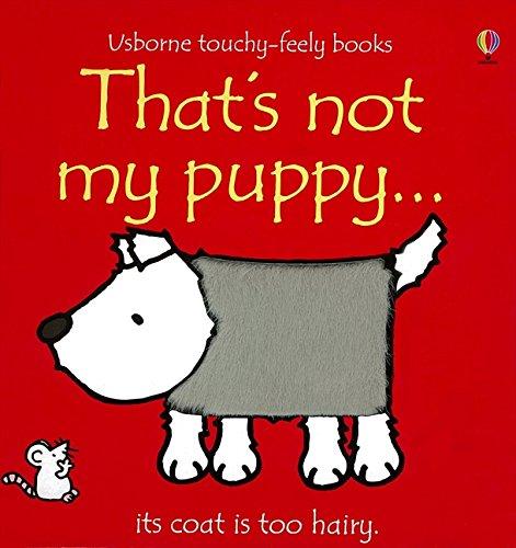 That's Not My Puppy por Fiona Watt
