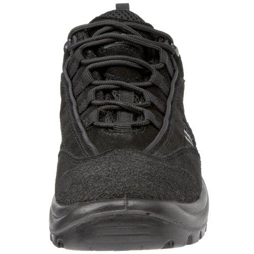 Sterling Safetywear Apache ap302sm - Chaussures de sécurité homme Noir (Black)