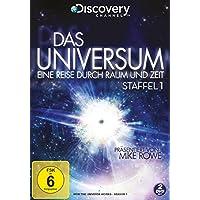 Das Universum - Eine Reise durch Raum und Zeit, Staffel 1