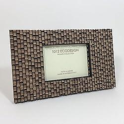 Portafotos cartón biodegradables homenaje a María Callas