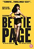 The Notorious Bettie Page [Import anglais]