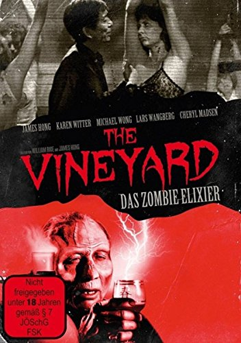 The Vineyard: das Zombie Elixier