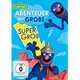 Sesamstrasse - Abenteuer mit Grobi & Supergrobi