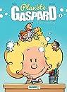 Planète Gaspard, tome 1 : L'ami imaginaire par Domas