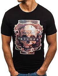 RONIDA Shirt à manches courtes 4665 - Homme