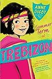 Summer Term at Trebizon (The Trebizon Boarding School Series)