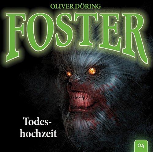 Foster (4) Todeshochzeit - IMAGA 2016