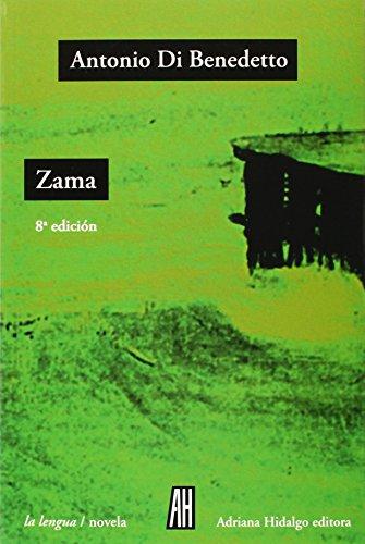 Zama – 8ª Edición