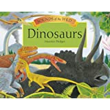 Sounds of the Wild Dinosaurs