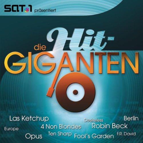 Smm (Sony Music) Die Hit Giganten