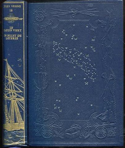 Jules Verne Un Billet De Loterie - Jules Verne Tome 18 Jean de Bonnot