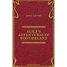 Alice's Adventures in Wonderland (Olymp Classics) (English Edition)