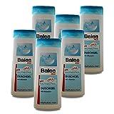 Balea Med Duschgel pH Hautneutral mit Allantoin empfindliche Haut 6er Pack (6x300ml Flasche)
