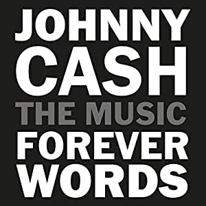 Johnny Cash: Forever Words [Vinyl LP]
