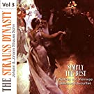 Simply the Best Waltzes and Viennese Ballroom Favourites, Vol. 3