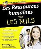 Les Ressources humaines pour les Nuls...