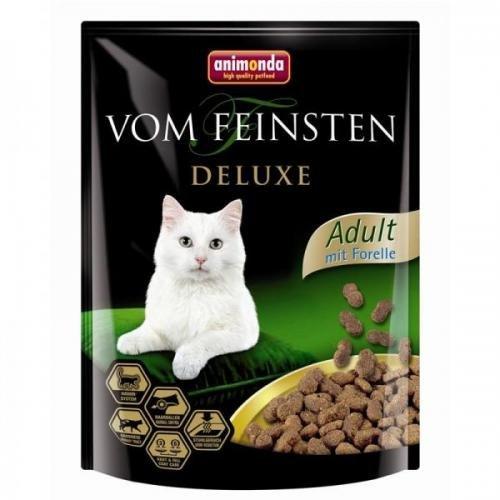 Animonda vom Feinsten Deluxe Adult Forelle 250 g, Nassfutter, Katzenfutter