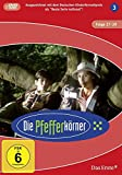 Die Pfefferkörner - Staffel 3 (2 DVDs)