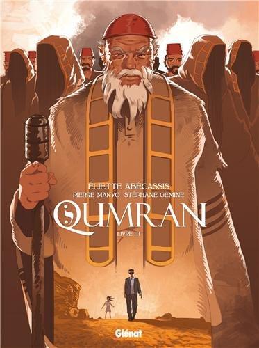 Qumran - Livre 3