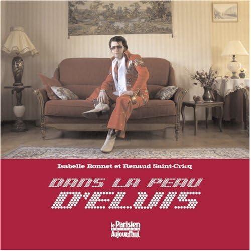 Dans la peau d'Elvis
