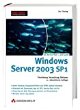 Windows Server 2003 SP1. Inkl. 64-Bit und WSUS