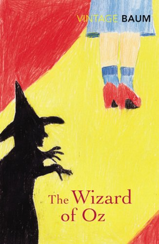 The Wizard of Oz (Vintage Classics) (English Edition) - Prairie Willow