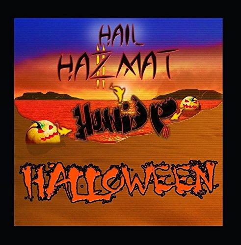 Halloween (feat. Hunnid-P)
