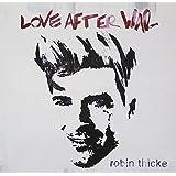 Love After War