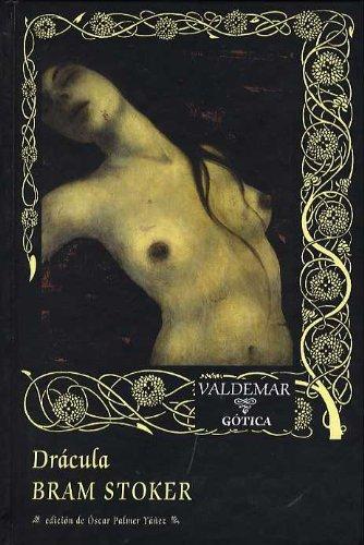 Drácula (Gótica) por Bram Stoker
