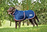 Weatherbeeta Parka 1200D Dog Rug With Belly Wrap