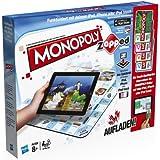 Hasbro 38115100 - Monopoly Zapped - spielbar mit iPad, iPhone und iPod Touch