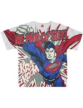 Camiseta Manga Corta Superman T.3