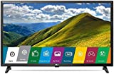 LG 80 cm (32 inches) 32LJ542D HD Ready LED TV (Black) with offer