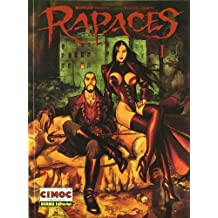 Rapaces (EXTRA COLOR, Band 162)